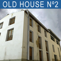 Old house nº2
