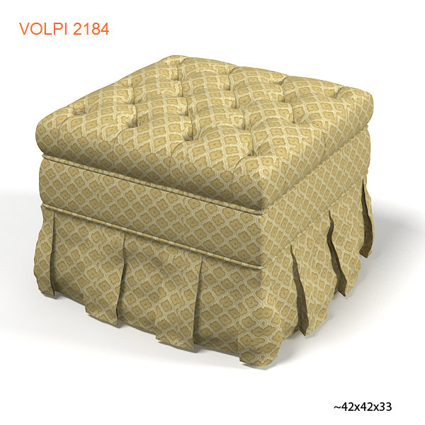 volpi 2184 diletta classic tufted pouf buttoned ottoman.jpg