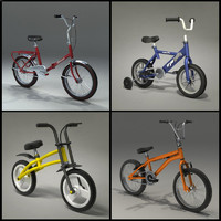bikes collection
