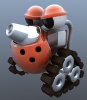 free obj mode armor