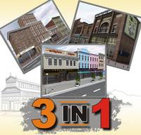 3ds street streetpart