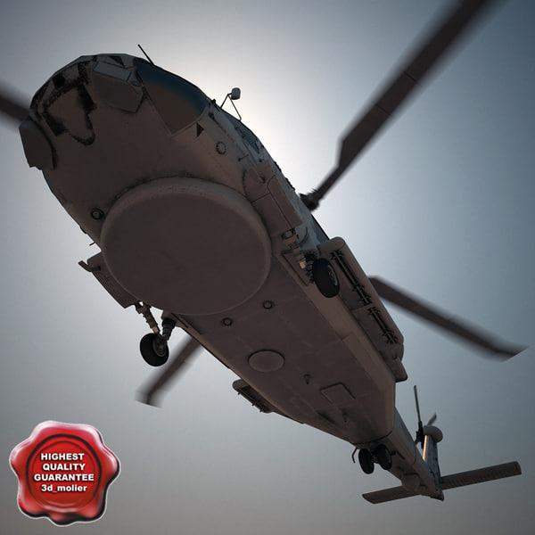 Sikorsky SH-60 Seahawk V4