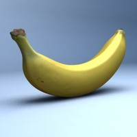 Banana (High Res)