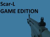 3d scar-l games model