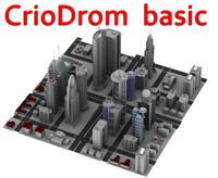 CrioDrom Basic