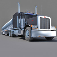 max american tanker truck