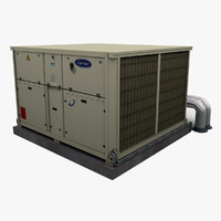 maya rooftop hvac chiller