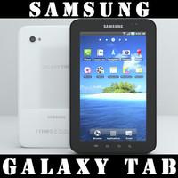 samsung p1000 galaxy tablet