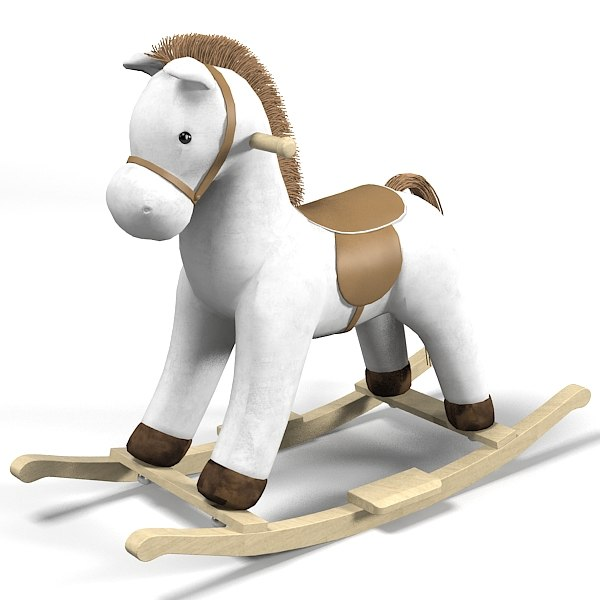 horse rocking toy kid children game pony rock.jpg