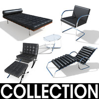 MIES FURNITURE COLLECTION