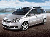 Opel Zafira 2006-2010