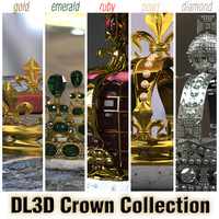 Collection - 5 Crowns