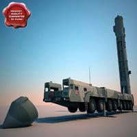 rt-2uttkh topol m ballistic 3d 3ds