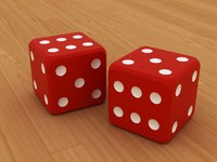 casino dice 3d 3ds