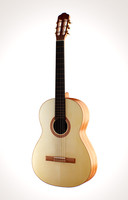 maya spanish guitar