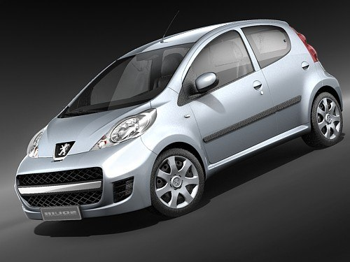 max peugeot 107 car. Black Bedroom Furniture Sets. Home Design Ideas