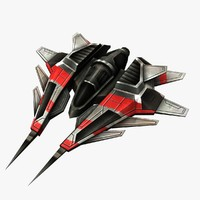 Spaceship_Fighter_2