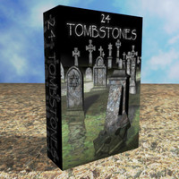 Tombstone Pack