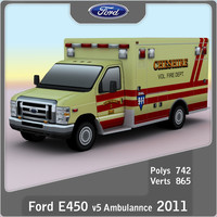 maya e-450 ambulance games