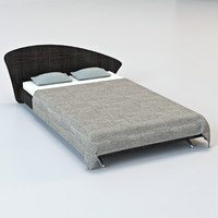 free obj mode bed