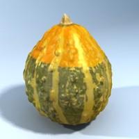 Gourd (Low Res) V2