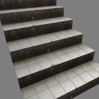 3d step coz101007708 model