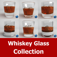 Whiskey Glass Collection