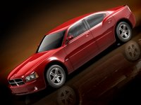 dodge charger 2005