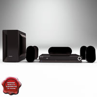 Speaker System Samsung HT-X20R