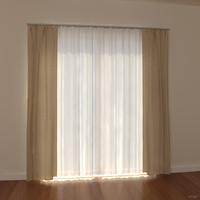 s curtain