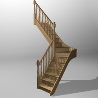 obj winder staircase