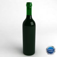 Wine Bottle_02