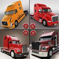 3d trucks v6