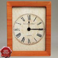 Wall Clock V4