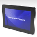 BlackBerry PlayBook 3D models