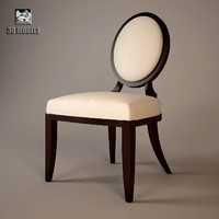 max baker 3440 chair