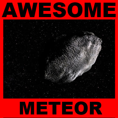 meteor universe max - Awesome METEOR... by Virtual creator