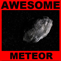 Awesome METEOR
