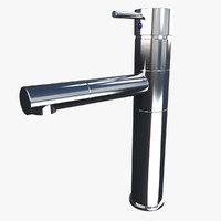 3dsmax tap water ikea