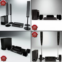 Speaker Systems Collection