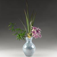 3d model plant l