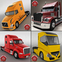 Trucks Collection V8