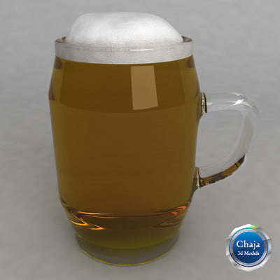 Beer Glass_10