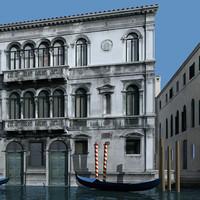 Venice - Mali Piero Palace
