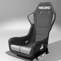 Recaro Profi SPA Racing car seat