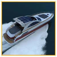luxury yacht 1