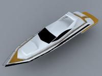 ready motor boat max