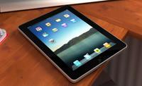 iPad HighRes