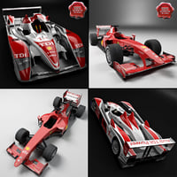 Racing Cars Collection