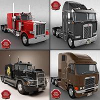 3d trucks v5